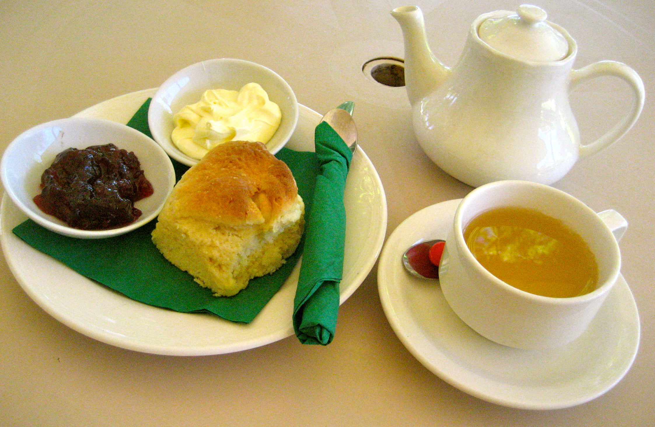 Southern Highlands   The Devonshire Tea Guide