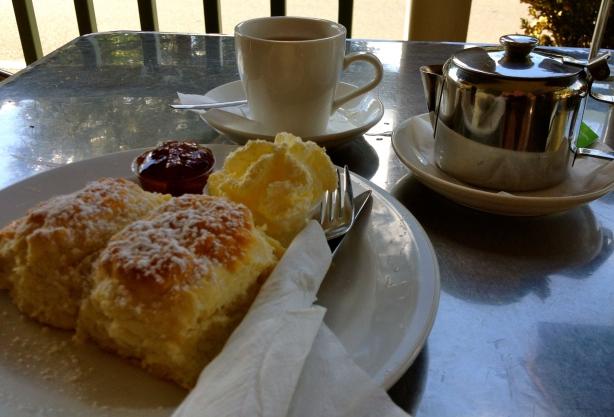 Mountain Blue Cafe Glenbrook