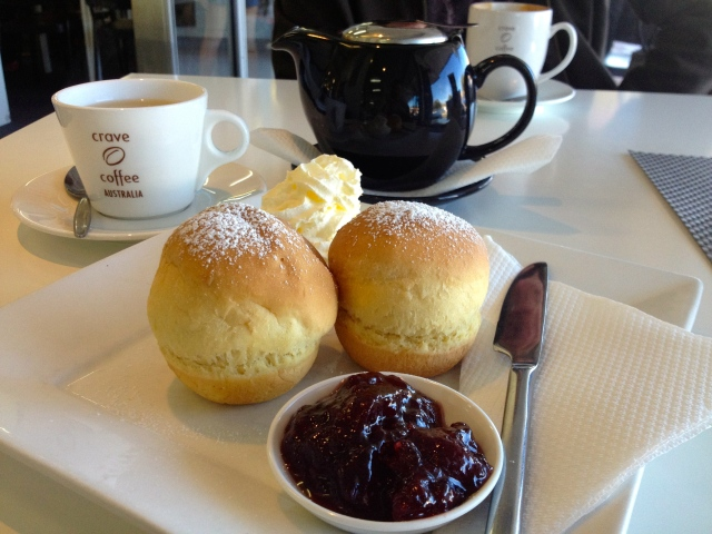 DT@Taste Gourmet Cafe & Pantry - East Gosford#