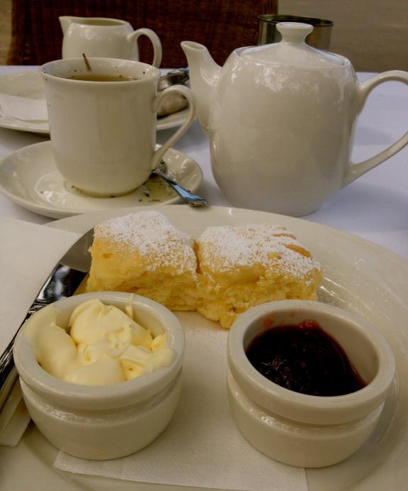 DT@Magpie Cafe - Berrima