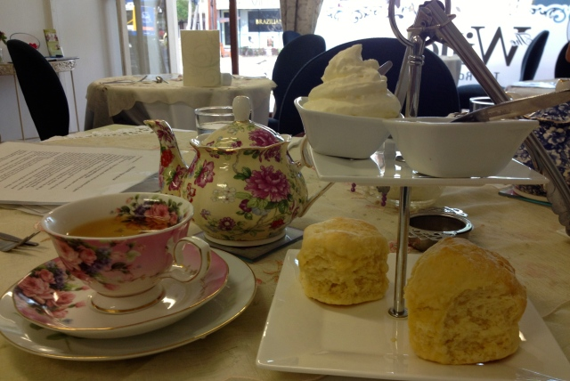 DT@The Willows Tea Room - Mt Gravatt, Brisbane#3