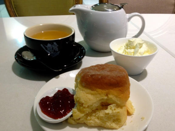DT@Alice's Tea Cafe-Westfield Chatswood#