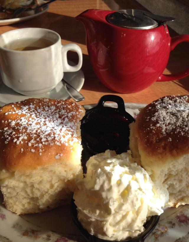 DT@Crisada Riverview Cafe-Morpeth