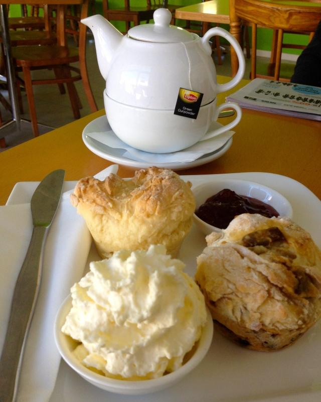 DT@Delumptious Cafe - Gulgong#2