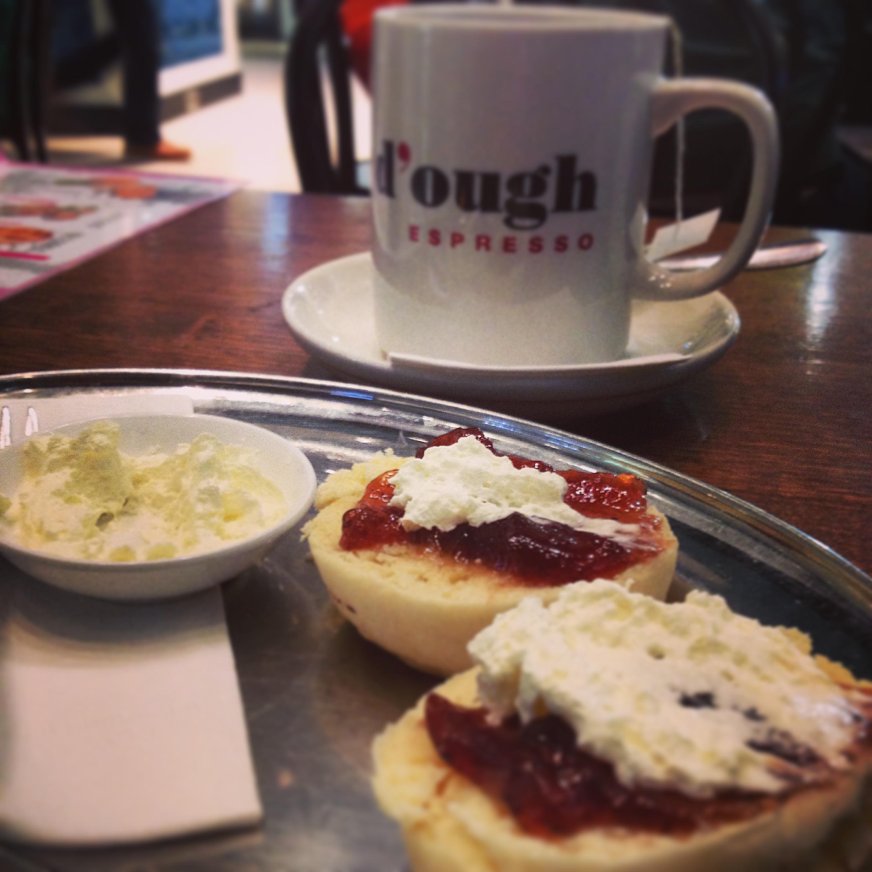 Breakfast Cafes In The Dandenongs