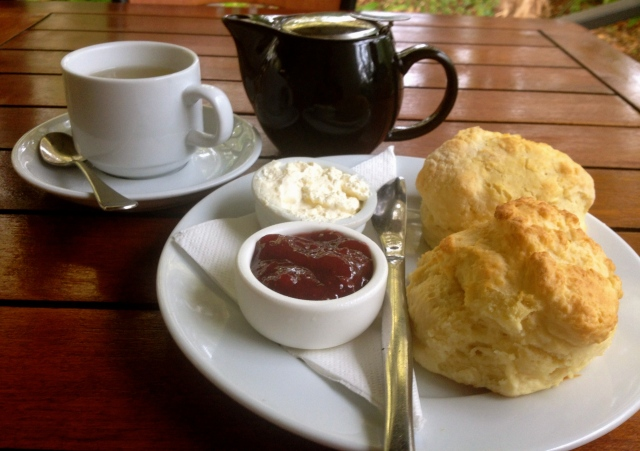DT@Cottage Cafe - Berry Farm, Margaret River#