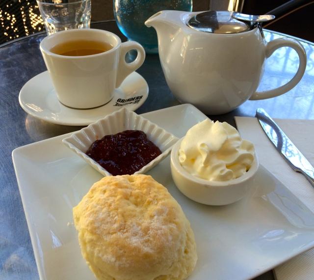 DT@Basil Nut CAfe & Restaurant - Katoomba#