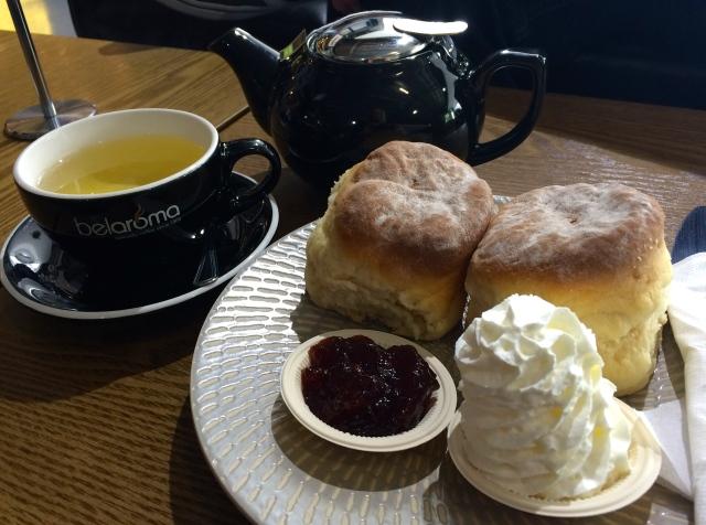 DT@ @Noah's Cafe-DFO Homebush#