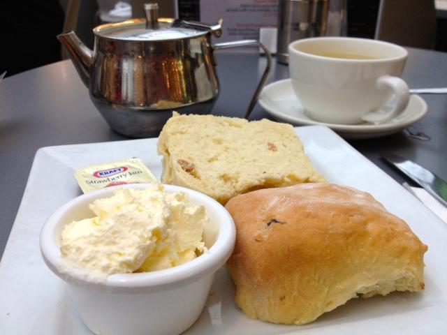 DT@The Loft Cafe - Macquarie Centre