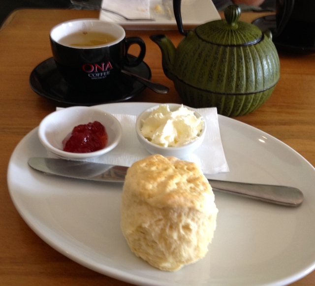 DT@Wise Monkey Cafe-Berowra