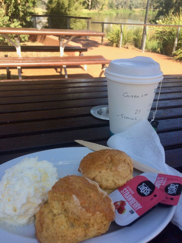 DT@Bakhita's Cafe-Taronga Zoo Dubbo