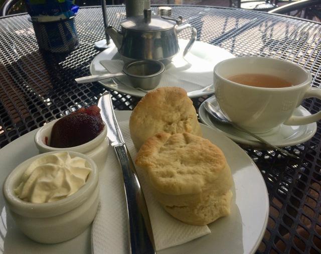 DT@Magnolia Cafe-Dubbo