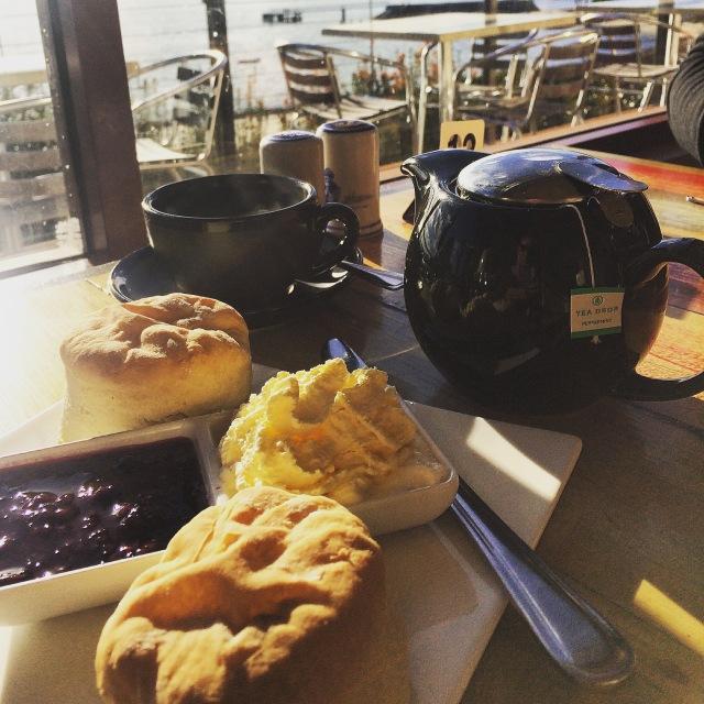 DT@Saltshaker Restaurant-Swansea#2