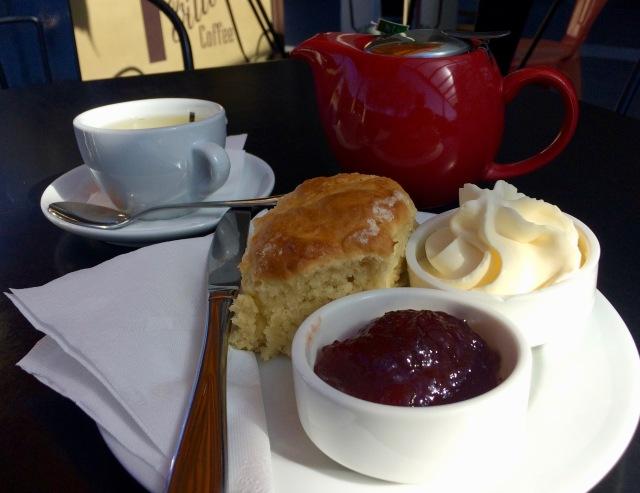 DT@Pacinos Cafe-Shellharbour Village