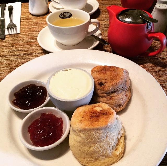 DT@Lintons Cafe-Eden Gardens, Mt Eliza#