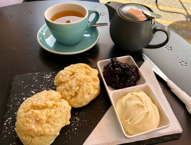 DT@Three Trees Cafe- Gosford#