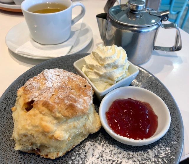 DT@Frangipani Cafe & PAtisserie-Gosford#