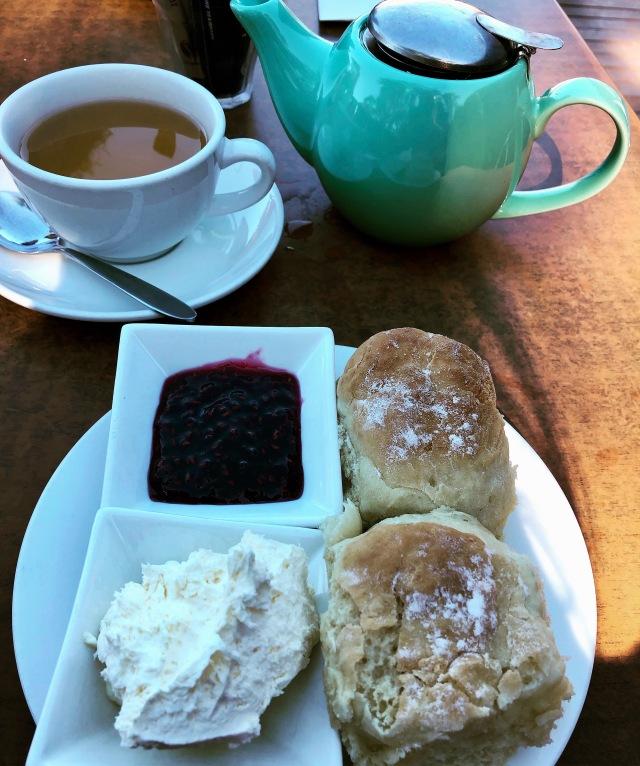 DT@Le Jardin Cafe - Tahrmoor