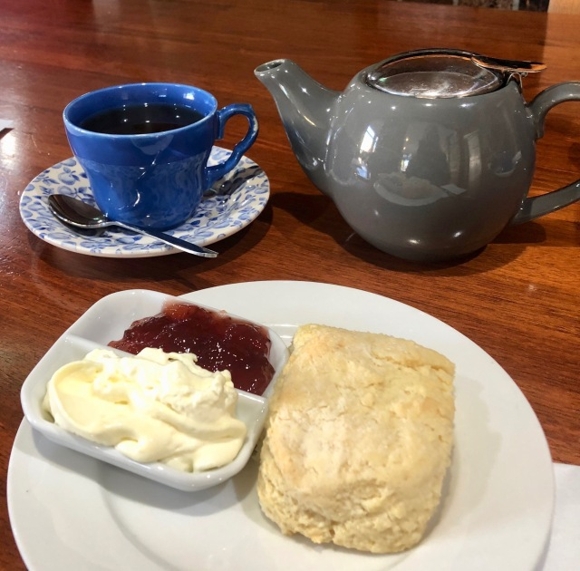 DT@Glass Cafe - Mittagong