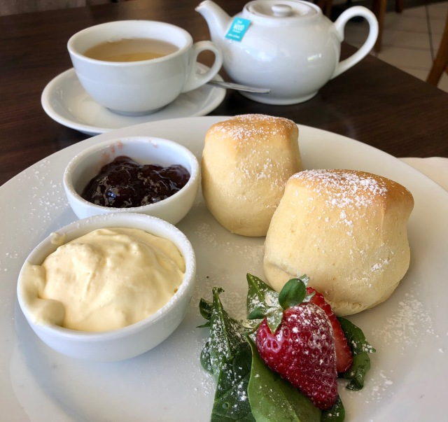 DT@The Roses Cafe-Mittagong