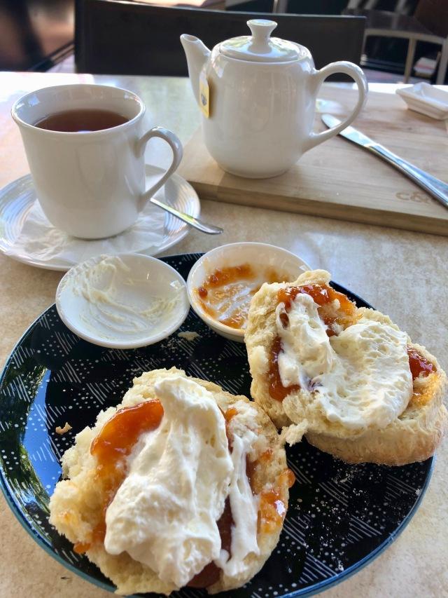 DT@Hahne's Kitchen - Wangaratta#3