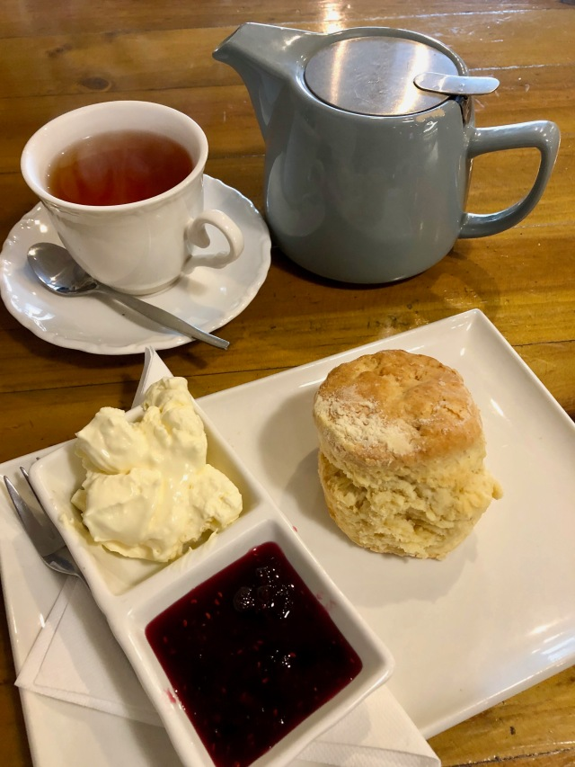 DT@Jardine's Cafe - Wagga Wagga
